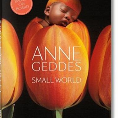 Anne Geddes: Small World (Multilingual Edition)