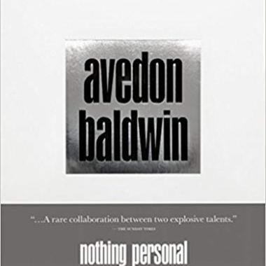 Richard Avedon & James Baldwin: Nothing Personal