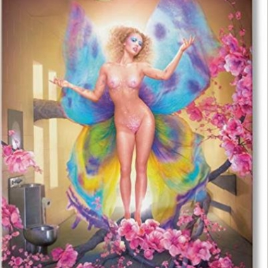 David LaChapelle: Lost + Found, Part I (Multilingual Edition)