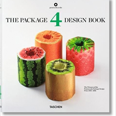 The Package Design Book 4 (Multilingual Edition)