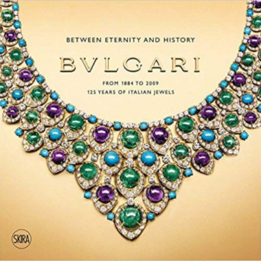 Bulgari: 125 Years of Italian Magnificence: Grand Palais