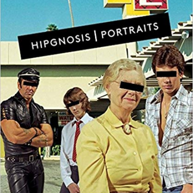Hipgnosis Portraits