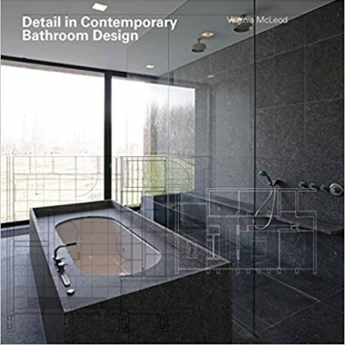 Detail in Contemporary Bathroom Design