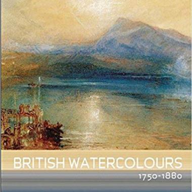 British Watercolours: 1750-1880