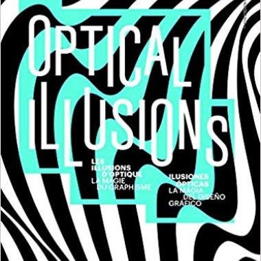 Optical Illusions (Graphic Design Elements)