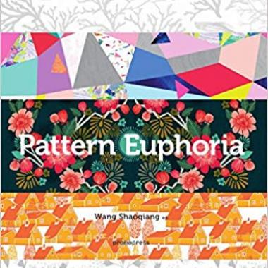 Pattern Euphoria (Graphic Design Elements)