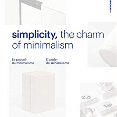 Simplicity: The Charm of Minimalism (Graphic Design Elements)