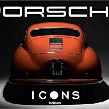 Porsche Icons: 2nd Edition