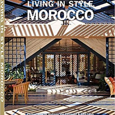 Living in Style: Morocco