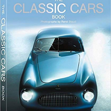 The Classic Cars Book Multilingual Edition