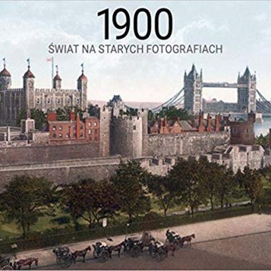 1900 swiat na starych fotografiach (Polish)
