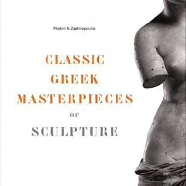 Classic Greek Masterpieces of Sculpture