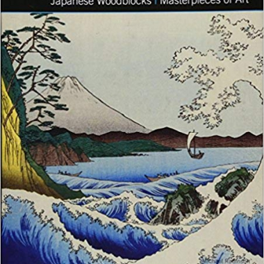 Japanese Woodblocks Masterpieces of Art