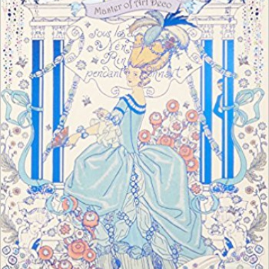 George Barbier: Master of Art Deco (Japanese Edition)