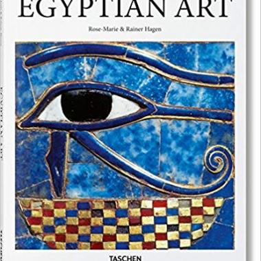 Egyptian Art (Basic Art Series 2.0)