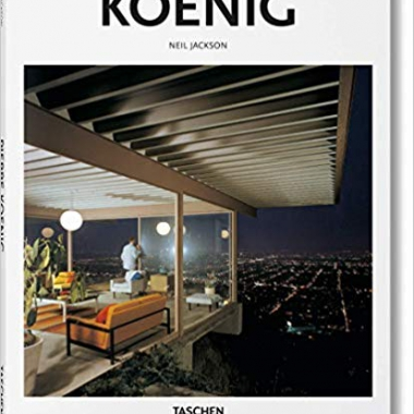 Pierre Koenig (Basic Art Series 2.0)