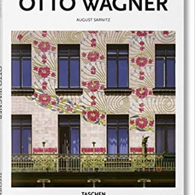 Otto Wagner (Basic Art Series 2.0)