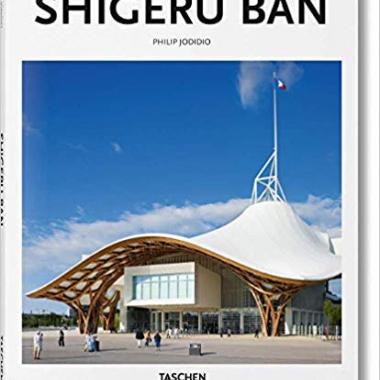 Shigeru Ban (Basic Art Series 2.0)