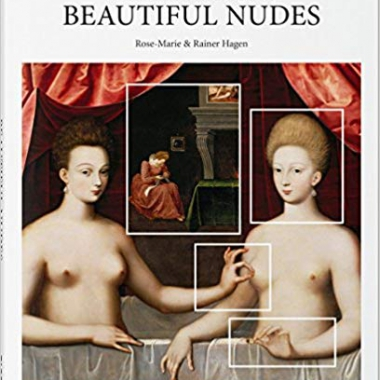 What Great Paintings Say: Beautiful Nudes (Basic Art Series 2.0)
