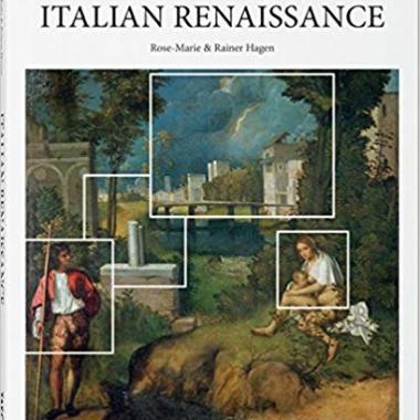 What Great Paintings Say: Italian Renaissance (Basic Art Series 2.0)