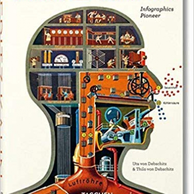 Fritz Kahn: Infographics Pioneer (Multilingual Edition)