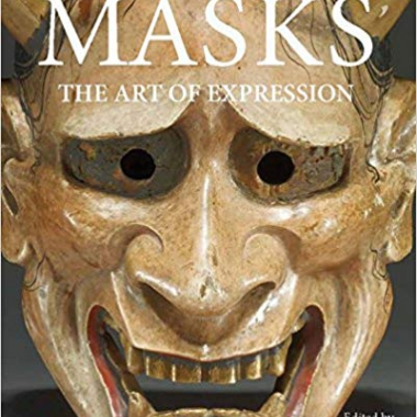 Masks: The Art of Expression