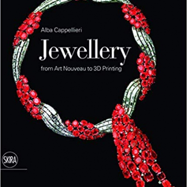 Jewellery: From Art Nouveau to 3D Printing