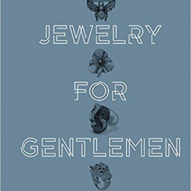 Jewelry for Gentlemen 1st Edition