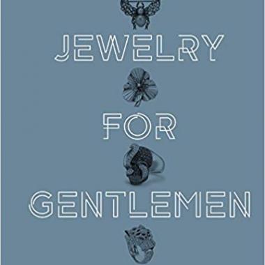 Jewelry for Gentlemen 1st Edition