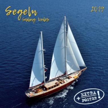 Calendar Sailing/Segeln 2019