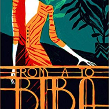 From A to Biba: The Autobiography of Barbara Hulanicki (V&A Fashion Perspectives)