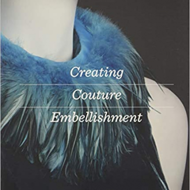 Creating Couture Embellishment