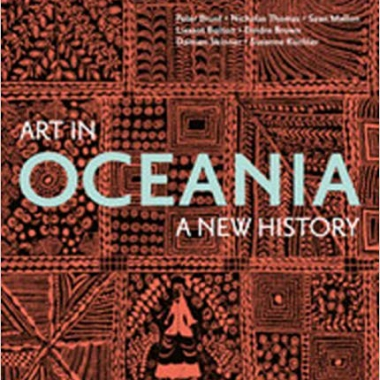 Art in Oceania: A History