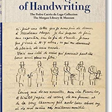 The Magic of Handwriting: The Pedro Corrêa do Lago Collection