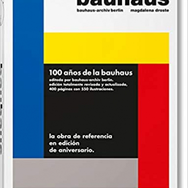 Bauhaus XL: Updated Edition (Bauhaus-archiv Berlin)