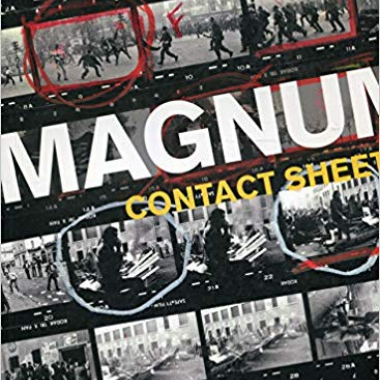 Magnum Contact Sheets 1st Edition