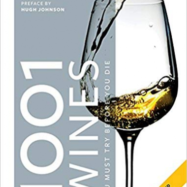1001 Wines You Must Try Before You Die