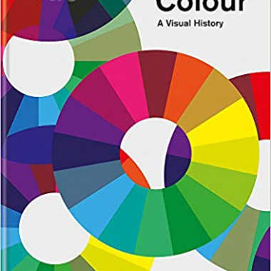 Palette: The Exploration of Colour from Newton to Pantone