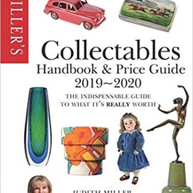 Miller's Collectables Handbook & Price Guide 2019-2020