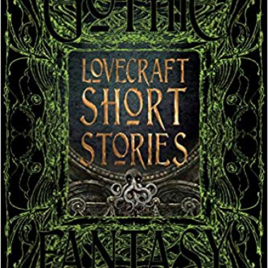 Lovecraft Short Stories (Gothic Fantasy)