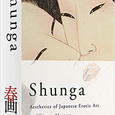 Shunga: Aesthetics of Japanese Erotic Art by Ukiyo-e Masters (Japanese Edition)