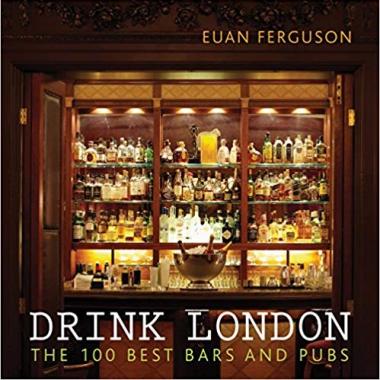 Drink London (London Guides)