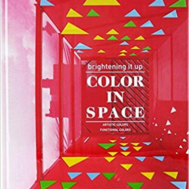 Color in Space - Brightening It Up