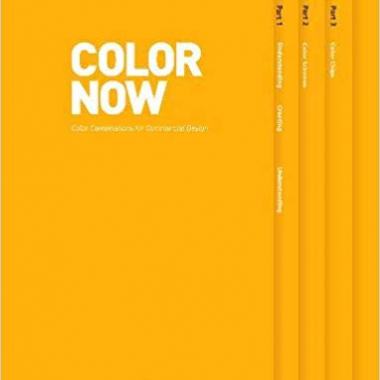 Color Now: Color Combinations for Commercial Design