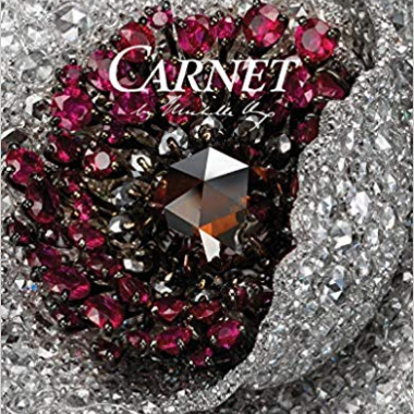 Carnet by Michelle Ong 1st Edition