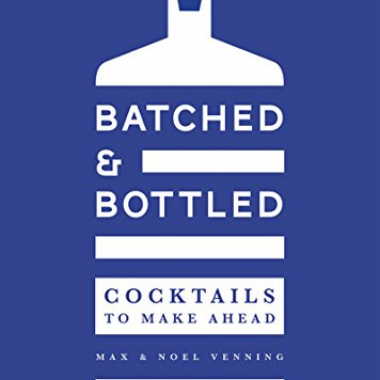 Batched & Bottled Kindle Edition