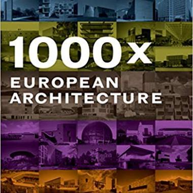 1000x European Architecture Box Edition
