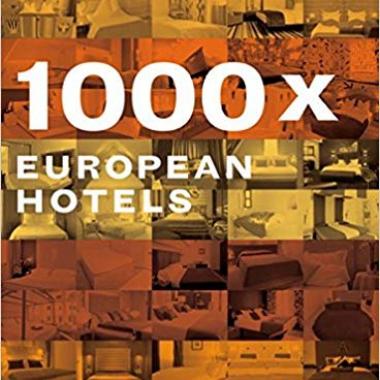 1000x European Hotels Box Edition