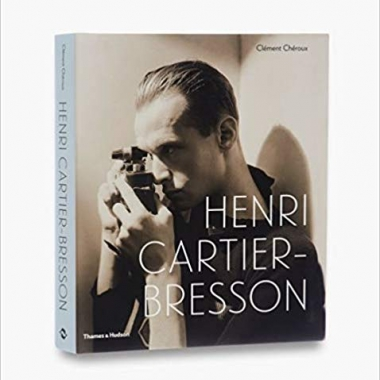 Henri Cartier-Bresson: Here and Now 1st Edition