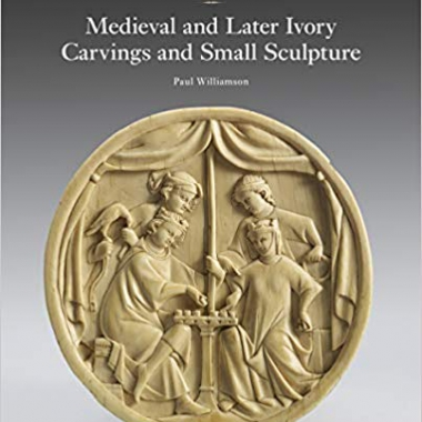 The Wyvern Collection: Medieval and Later Ivory Carvings and Small Sculpture 1st Edition